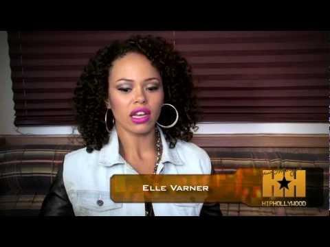 Elle Varner Bullied By Classmates?! - HipHollywood.com