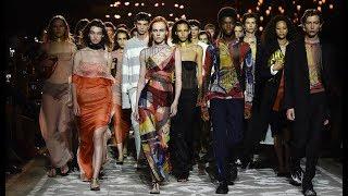 Hugo Boss   Womenswear & Menswear   Spring/Summer 2018