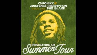 Chronixx - Ghetto People (On The Corner Riddim)