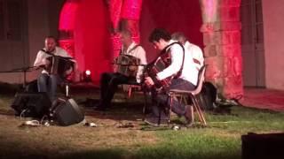 Accordion Samurai @ Mare e Miniere 2016