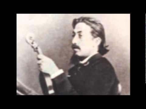 Wieniawski - Scherzo-Tarantelle, Op. 16 (Jaime Laredo Debut Recording)