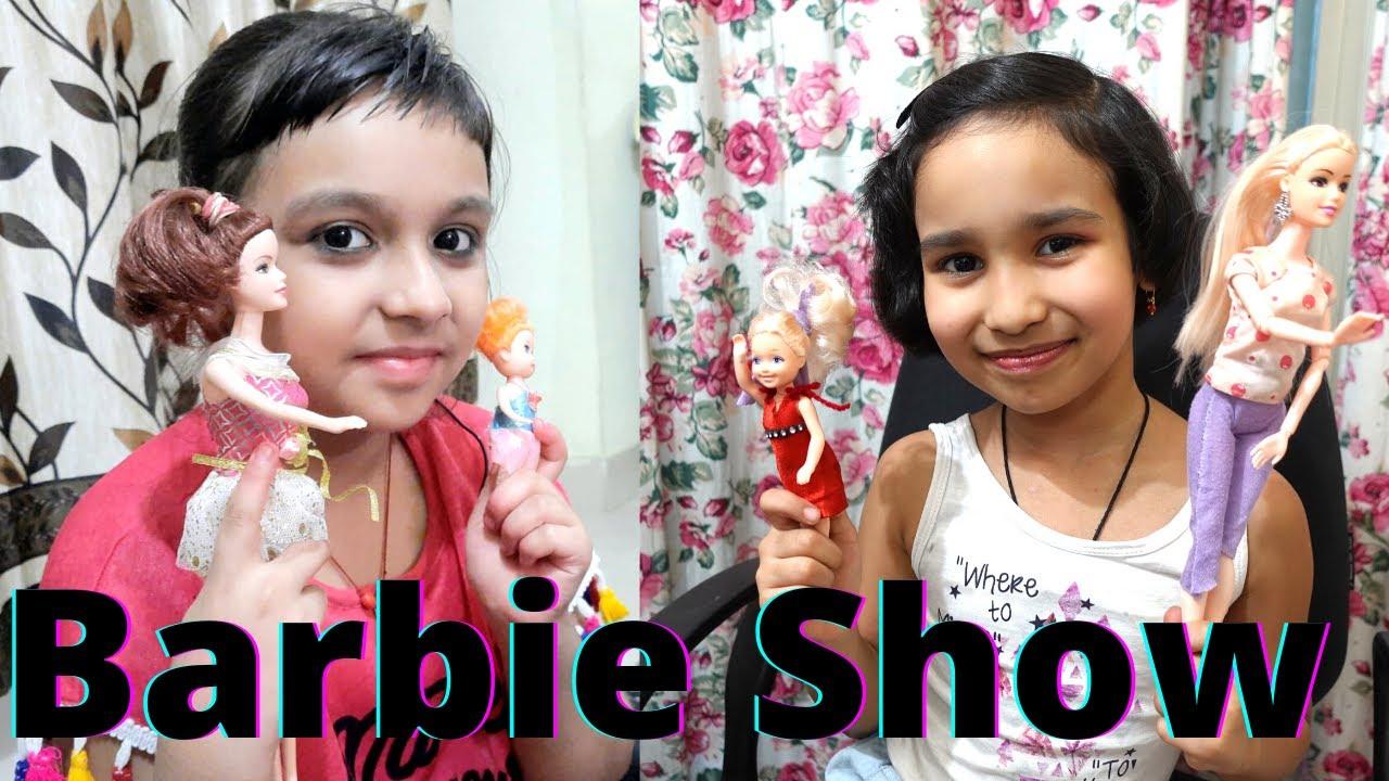 Barbie Chit Chat Show | Barbie Gossip in Hindi | LearnWithPari | LearnWithPriyanshi