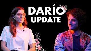 """Darío Yazbek nos cuenta de sus escenas HOT en """"La Casa de las Flores""""   Weekly Update"""
