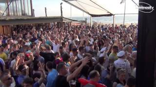 Adam Ellis [FULL SET] @ Luminosity Beach Festival 27-06-2015