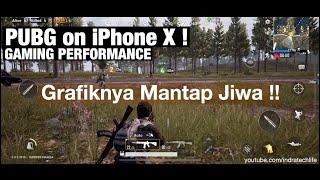 Main PUBG Mobile di iPhone X bareng Satria - RATA KANAN ! (Gameplay) Indonesia iPhone 検索動画 17