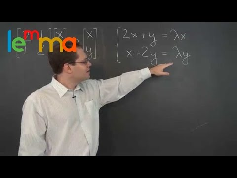 Linear Algebra 16a: The Eigenvalue Algorithm