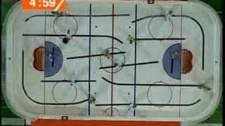 Настольный Хоккей №19