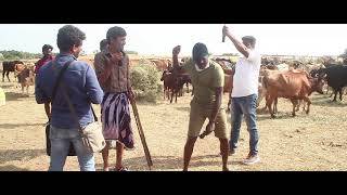 Karnan - Making Video - MovieBuff | Dhanush | Mari Selvaraj | Kalaipuli S Thanu | Santhosh Narayanan
