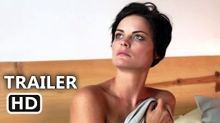 BROKEN VOWS Official Trailer (Thriller) Jaimie Alexander Movie HD
