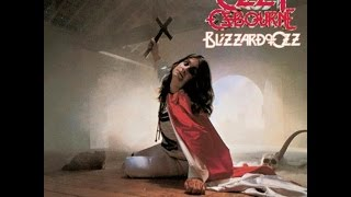 the blizzard of ozz blizzard of ozz review