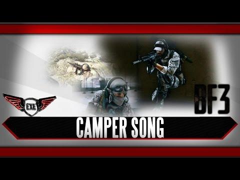 Battlefield 3 Camper v2 Song by Execute (Prod. by AkuroJ)
