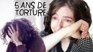 5 ANS DE TORTURE (sur Youtube) | Solangeteparle