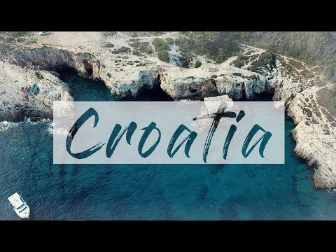Summer in Croatia - Travel Video (2018)