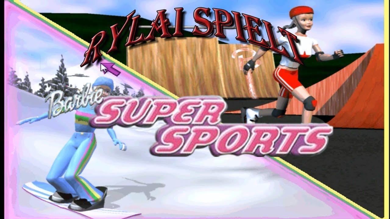 best online new high quality online retailer Barbie Super Sport: wir sind die pros auf rädern!