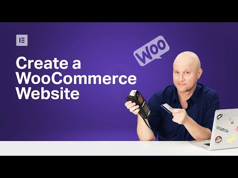 WooCommerce 01: How To Build A Basic Online Store - Monday Masterclass