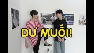 [GOT7 Funny] - Bưởi dư muối =)))
