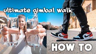 Smooth Gimbal Shots | Ninja Wa…