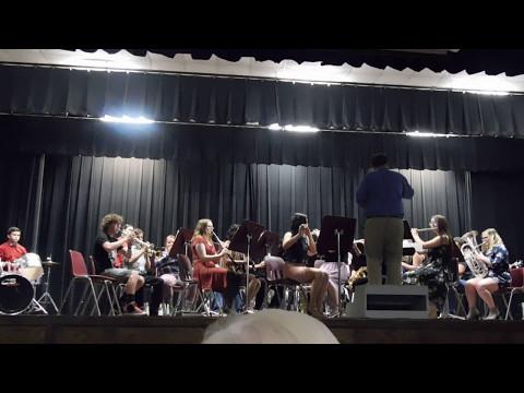 Video 5 Ranger High School