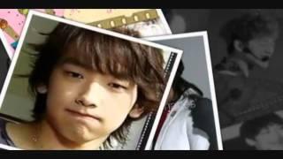 2011 fanmade RAIN 30years! 25 june.
