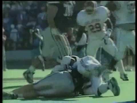 Oklahoma at #16 Kansas State - 1996 - Football