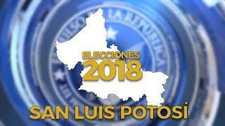 SAN LUIS POTOSÍ - EL PULSO DE LA REPÚBLICA