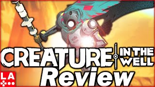 Creature in the Well Review (Video Game Video Review)