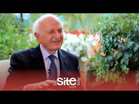 حكايات.. أزولاي يكشف عن قصة اعتقاله وسجن مع اليوسفي (فيديو كامل)