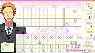 Playstation®Vita専用ソフト「うた☆プリAA&SS LOVE」リズムレッスン プレイ動画