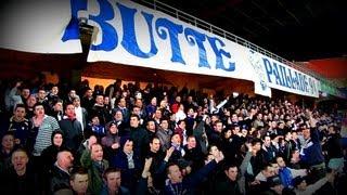 Montpellier - Rennes 2012/2013 (Los Paillados)