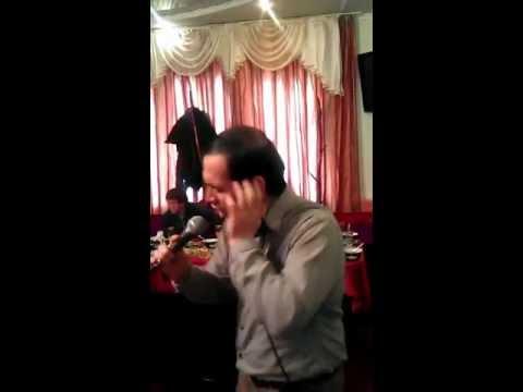 Группа Парвоз в Москве Праздник Навруз. Духтараки Гарми