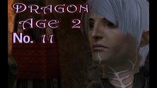 Dragon Age 2 s 11 Фенрис