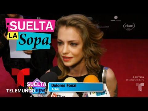 ¡Regresaron los Premios Fénix para reconocer el cine latino! | Suelta La Sopa | Entretenimiento