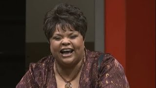 Tamela Mann - Step Aside (What's Done in the Dark)