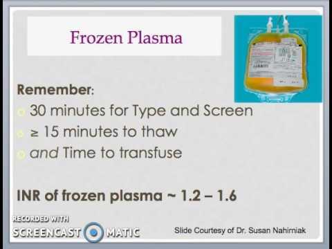Practical Transfusion Medicine Part 2 -...