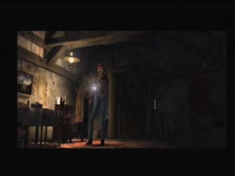 Alone in the Dark: The New Nightmare (Aline) Part 1 |