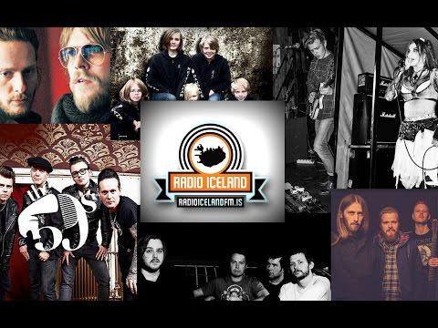 Music for Nepal - Radio Iceland