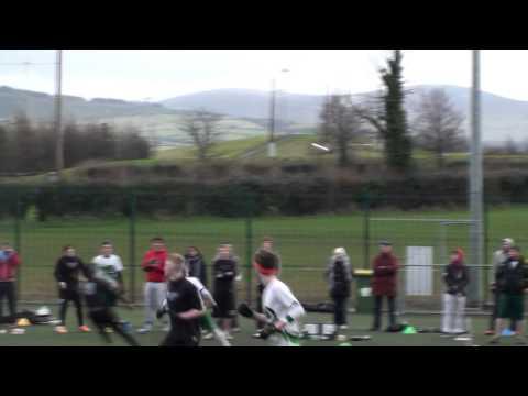 WUCC 2014 Irish Qualifiers Pelt vs Ranelagh