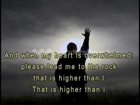 Psalm 61 (best version)