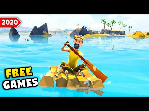 Top 10 Best Android & IOS Games 2020 Free