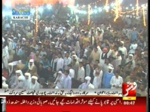Baloch Cultural Day ( VSH NEWS ) 2 March Baloch Cultural Day @ Karachi Part 7