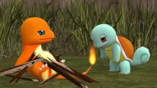 Pokemon Starter-Squad 5 [German Fandub]