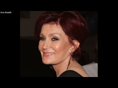 Sharon Osbourne & Her Abortion
