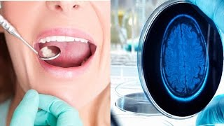 Scientists discover teeth can be REGROWN with an Alzheimer's drug