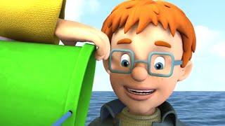 Sam il Pompiere Italiano 🌟Nuovi Episodi 🌟 Gli scherzi di Norman! 🔥Cartoni Animati per Bambini