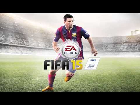 Rudimental | Give You Up Feat. Alex Clare (World Cup Remix) | FIFA 15 Soundtrack