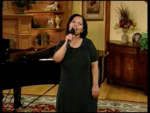 Blessed Assurance - Tanica Campbell