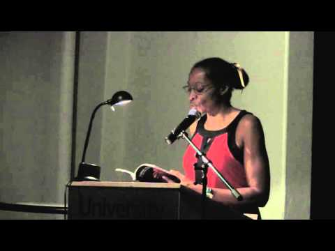 U of Idaho MFA Poetry Reading: Allison Joseph