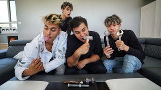 IS IT REAL OR IS IT CHOCOLATE?! by : Dobre Brothers