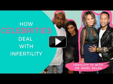 How Celebrities Deal with Infertility   Marc Sklar, The Fertility Expert