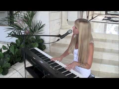 Joanna Holstein - Utan dina andetag (cover Kent/Carolina Wallin Pérez)